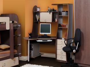 Next Стол для компьютера
