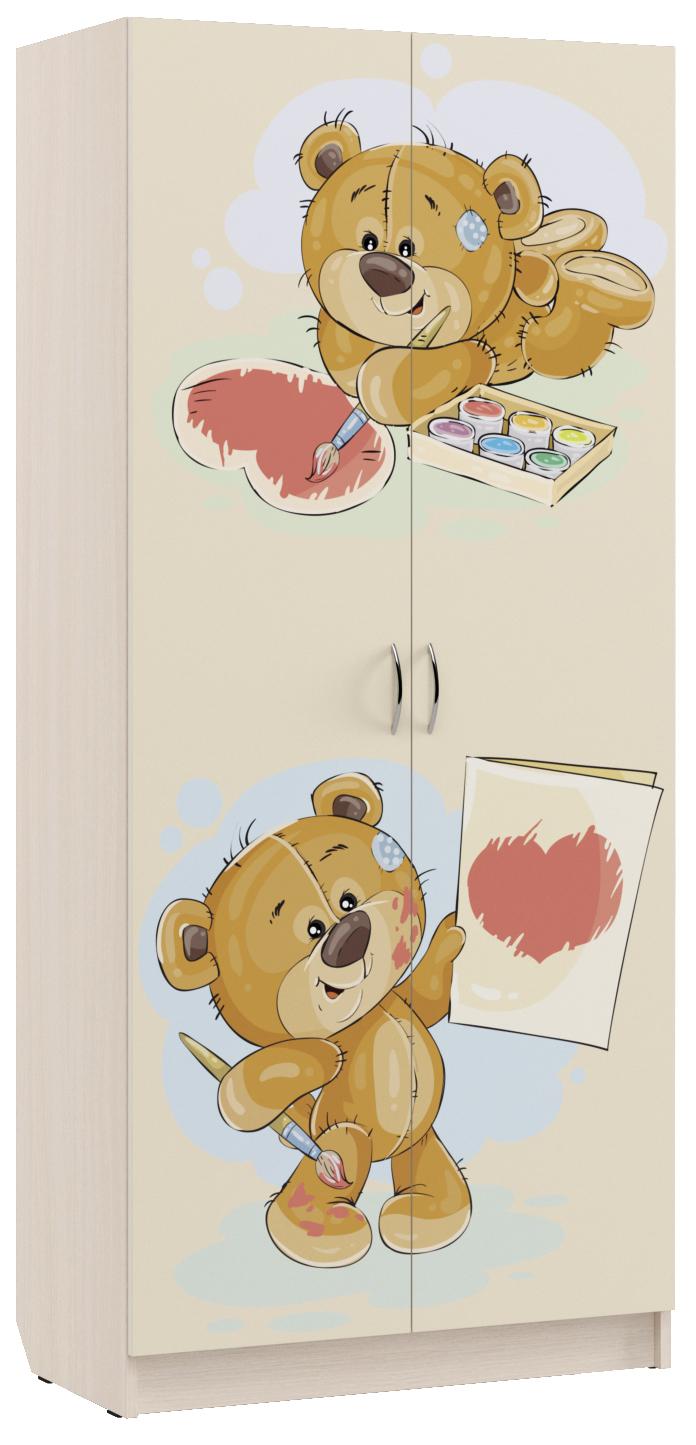 Шкаф для детской 1800х800х420