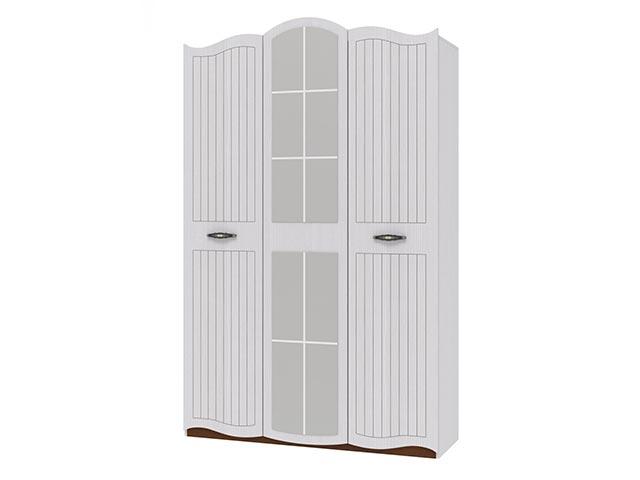 Шкаф для одежды 3х дв. ИД 01.349