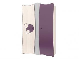 Шкаф для одежды 3х дв. ИД 01.360