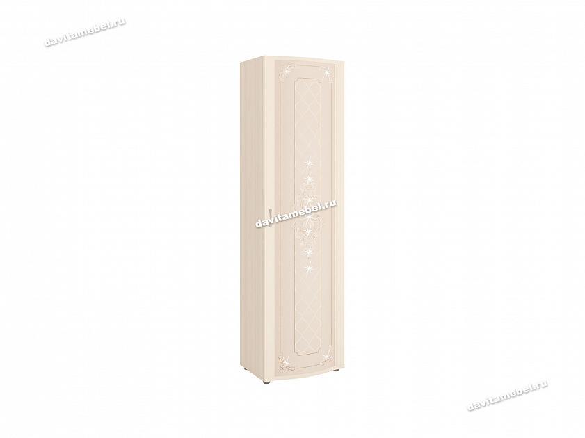 Шкаф для одежды (лев/прав) Александрия 31.19 600х470х2150