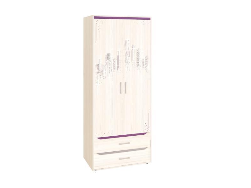 Шкаф для одежды «Мегаполис 55.01»