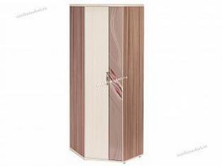 Шкаф для одежды угловой универсальный 38.02