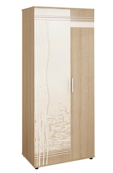 Шкаф двухдверный многофункциональный  900-550-2200  54.01