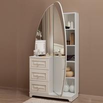 Шкаф комбинированный (зеркало)