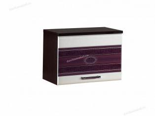 Шкаф кухонный над вытяжкой (с системой плавного закрывания) Палермо 08.82
