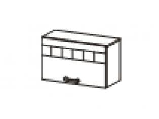 Шкаф над вытяжкой 50х32х43 10.12