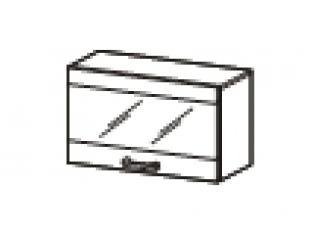 Шкаф над вытяжкой 60х32х43 08.14