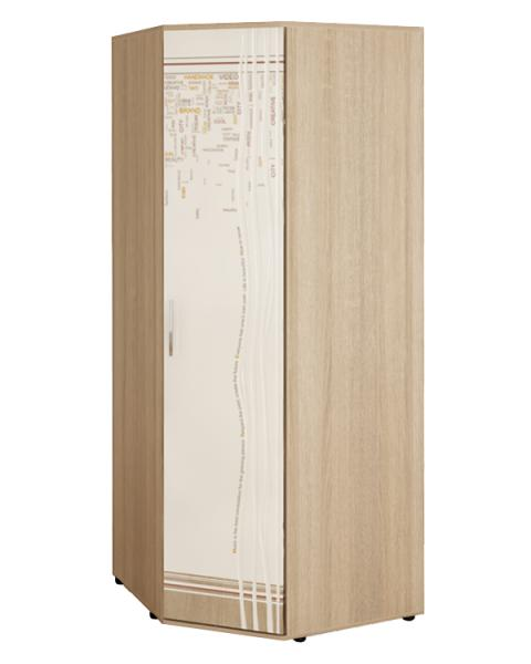 Шкаф угловой правый  900-900-2200  54.03