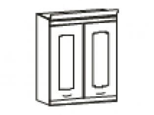 Шкаф-сушка 60х31х88  03.01