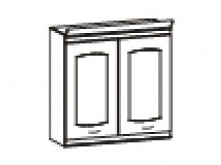 Шкаф-сушка 80х31х88  06.02