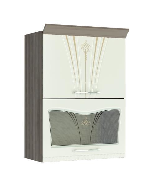 Шкаф-витрина  60х32х86 18.08