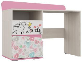 Стол для детской Алиса 920х1200х520