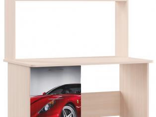 Стол для детской Феррари 1500х1000х600