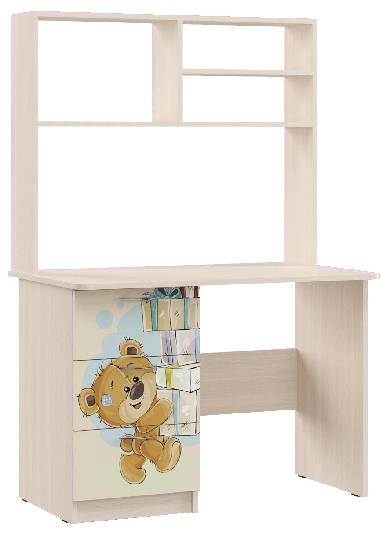 Стол для детской Мишки 1500х1000х600