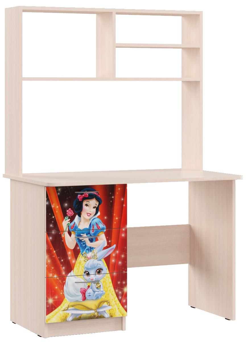 Стол для детской Принцессы 1500х1000х600