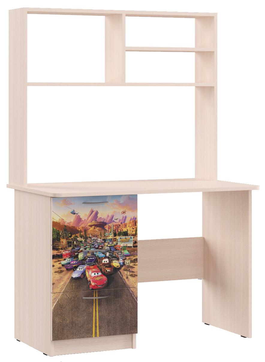 Стол для детской Тачки 1500х1000х600