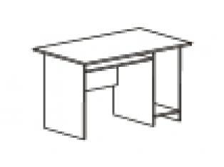 Стол компьютерный 120х70х75 41.49/42.49