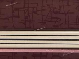 Стол кухонный (3 ящика с системой плавного закрывания) Палермо 08.91