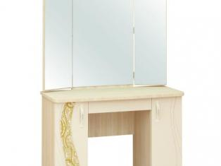 Туалетный столик с зеркалом «Соната 98.06».