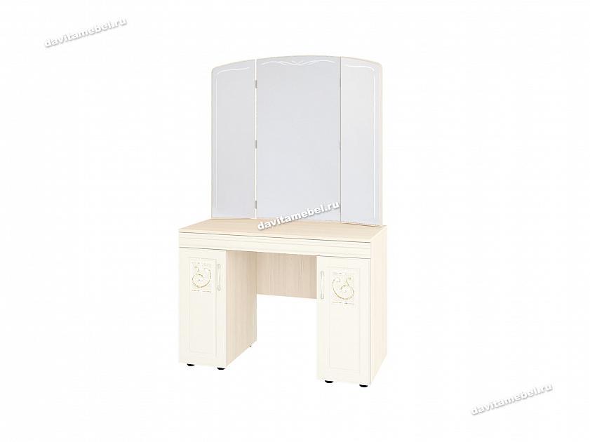 Туалетный столик Тиффани 93.06 1030х470х1700